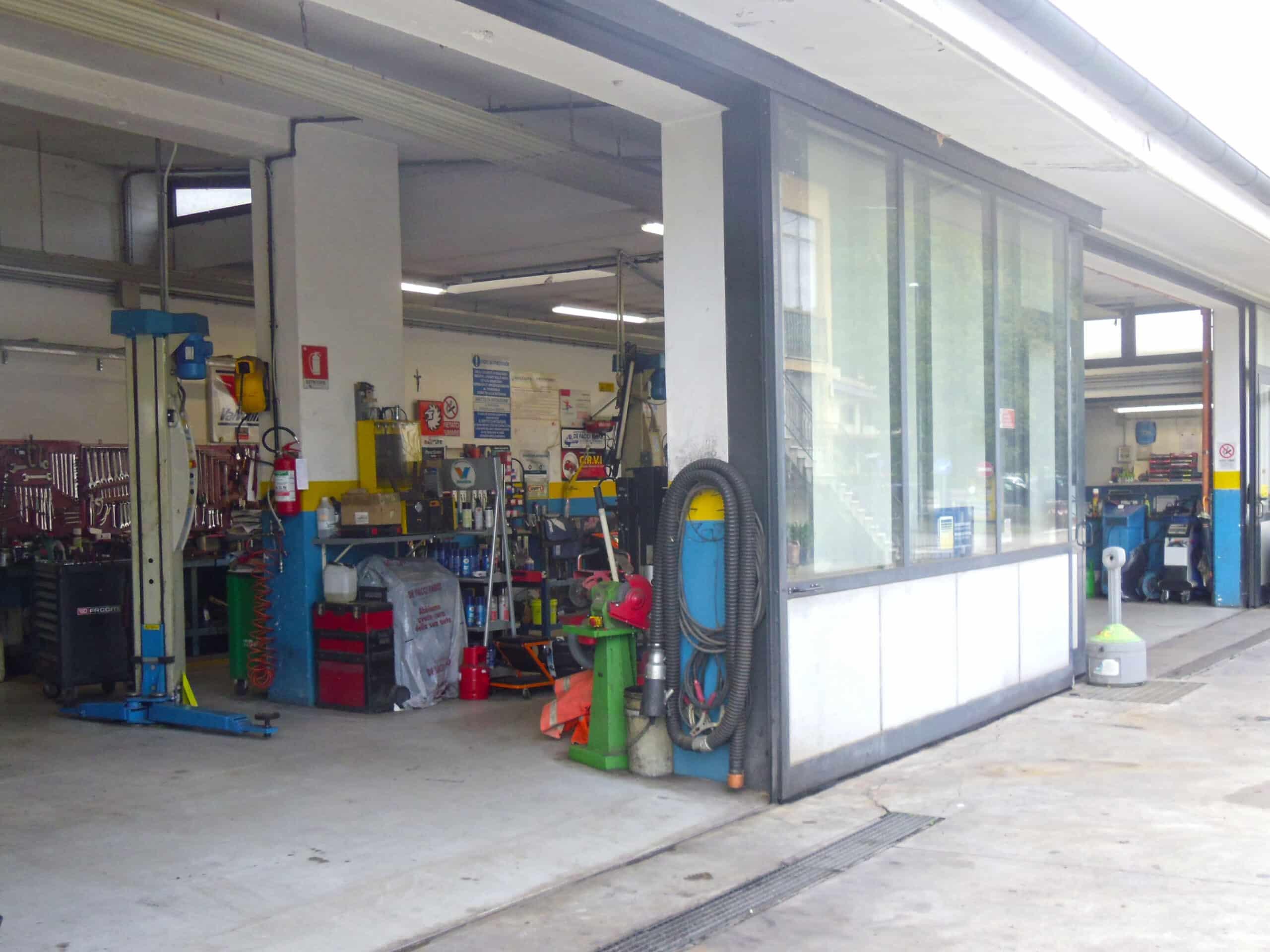 Autofficina Elettrauto De Facci Malo Vicenza